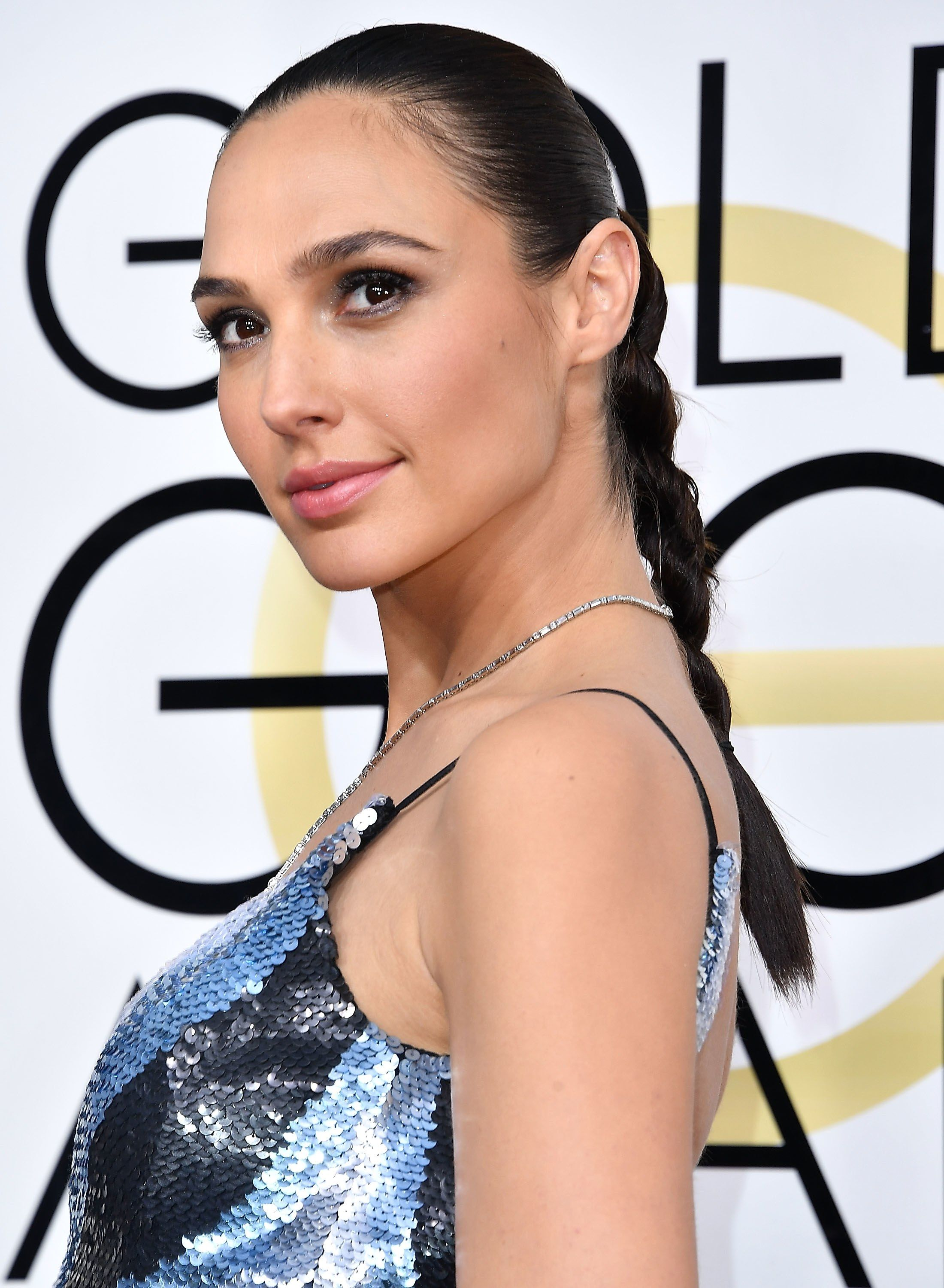 Gal Gadot\'s Best Beauty Moments, From Fast & Furious to Wonder Woman ...