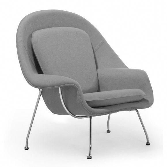 Aeon Newark Chair And/or Ottoman