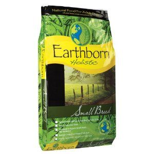 #Earthborn Holistic Small Breed Natural Dog Food | #Dog | #DogFood | #Dry | #Holistic $15.19 to 44.64 at petsplususa.com  This is what we feed Copper