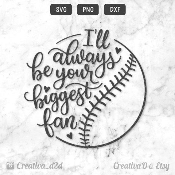 Baseball Svg Dxf Png Baseball Mom Softball Clipart T Shirt Biggest Fan Mom S Life Sports Mom Baseball Shirt Tee In 2020 Softball Clipart Softball Tattoos Baseball Tattoos