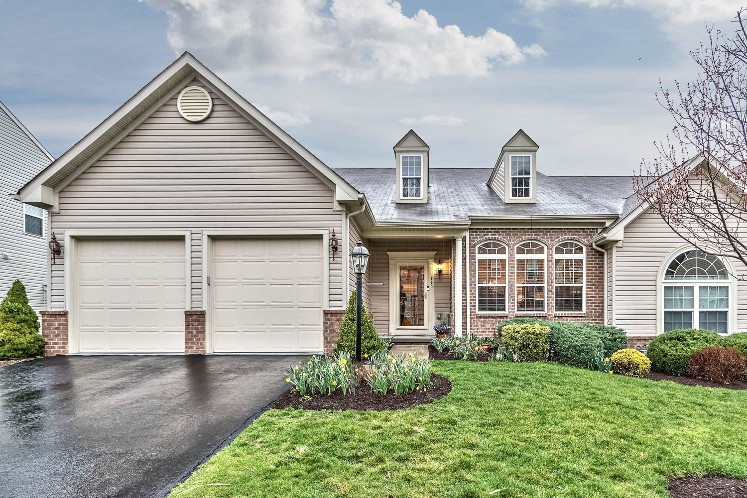 homes for sale east butler pa