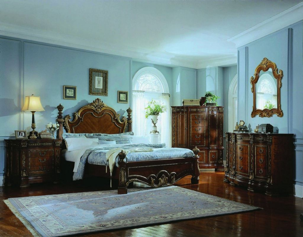 Superior Pulaski Royale Bedroom Furniture   Modern Bedroom Sets Are Not For  Everyone, Yet Chances Are Great You Love Modern Bedroom Se