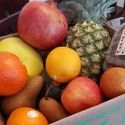 Fresh Fruit Delivered to Your Door with GrubMarket | #Giveaway #GrubMarket