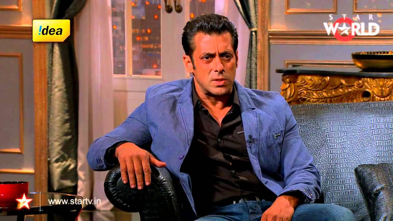 koffee with karan salman khan full episode free download