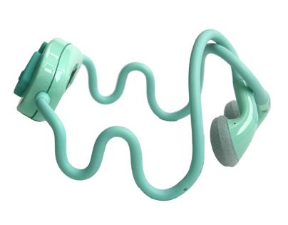 Teal headphones wireless - headphones wireless cat ears