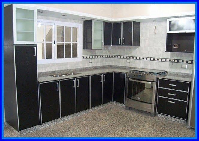 muebles de cocina - Buscar con Google | COCINA CREATIVA | Pinterest ...