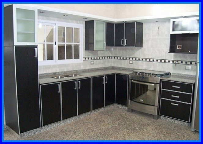 Muebles de cocina buscar con google cocina creativa - Buscar muebles de cocina ...