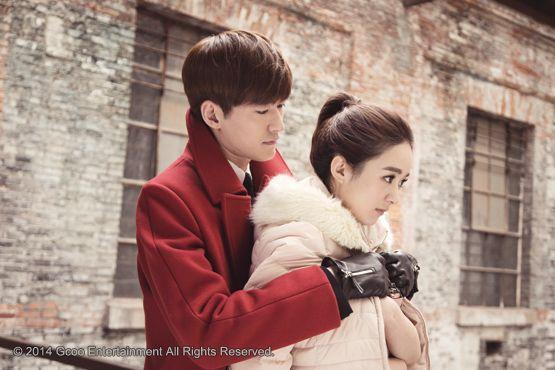中国ドラマ お昼12時のシンデレラ