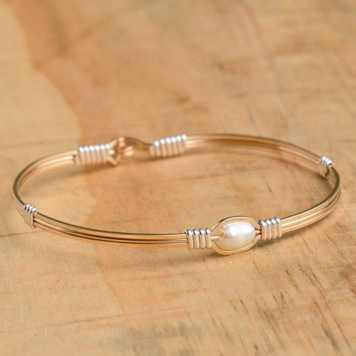 Ronaldo Bracelet-Pearl of My Heart