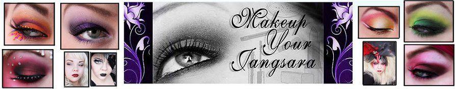 Makeup your Jangsara - tons of tutorials!