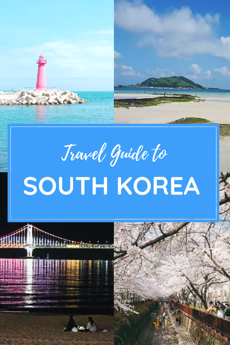 South Korea Travel Guide 25 Day Trips That You Can Do In South Korea South Korea Travel Korea Travel Day Trips