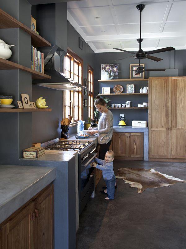 5 Cement Kitchen Trends - CEMCRETOLOGY