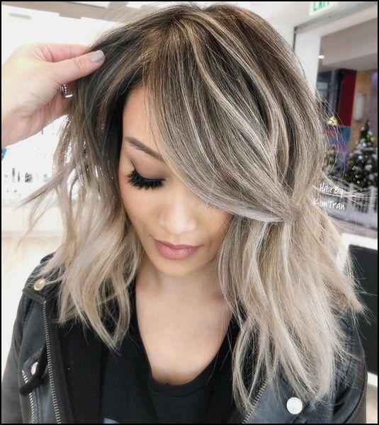 20 Top Legend Ladies Hairstyles for 2019-2020 | Choppy bob ...