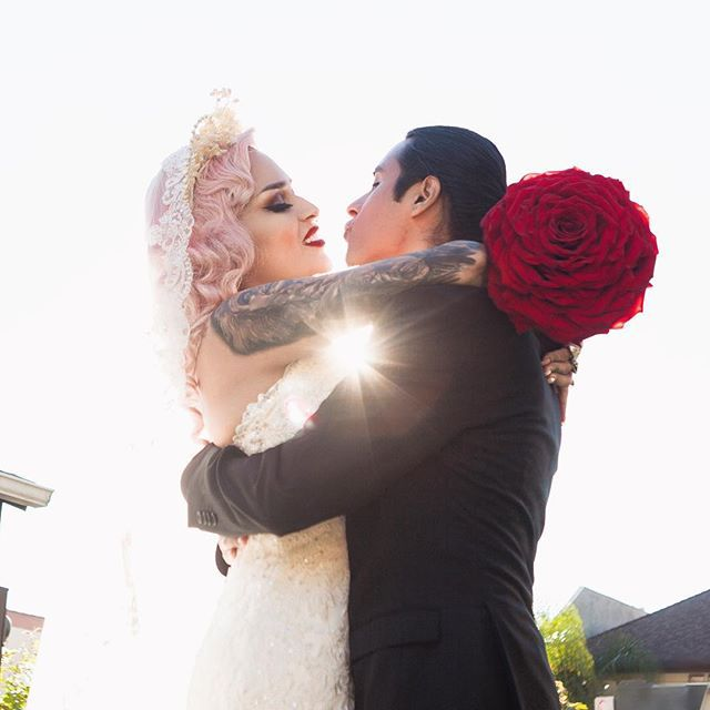 Lora Arellano On Instagram Today Marks One Year Happy Anniversary Husband Solgr I Love You Forever Now Let S Begin The Spamming With Wedding Pics 11