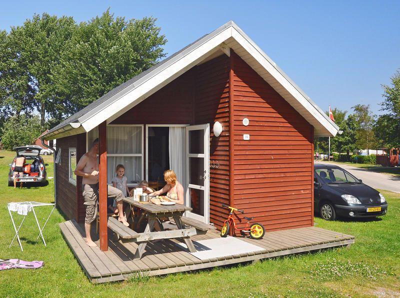 Vacation Rental Cottage Jutland Denmark Small Cottages
