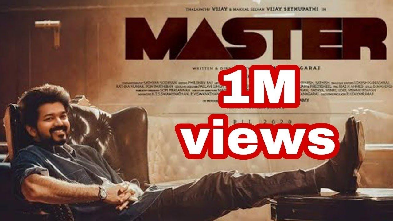Master 2021 New Released Full Hindi Dubbed Movie South Indian Movies In 2021 Movies Indian Movies Master