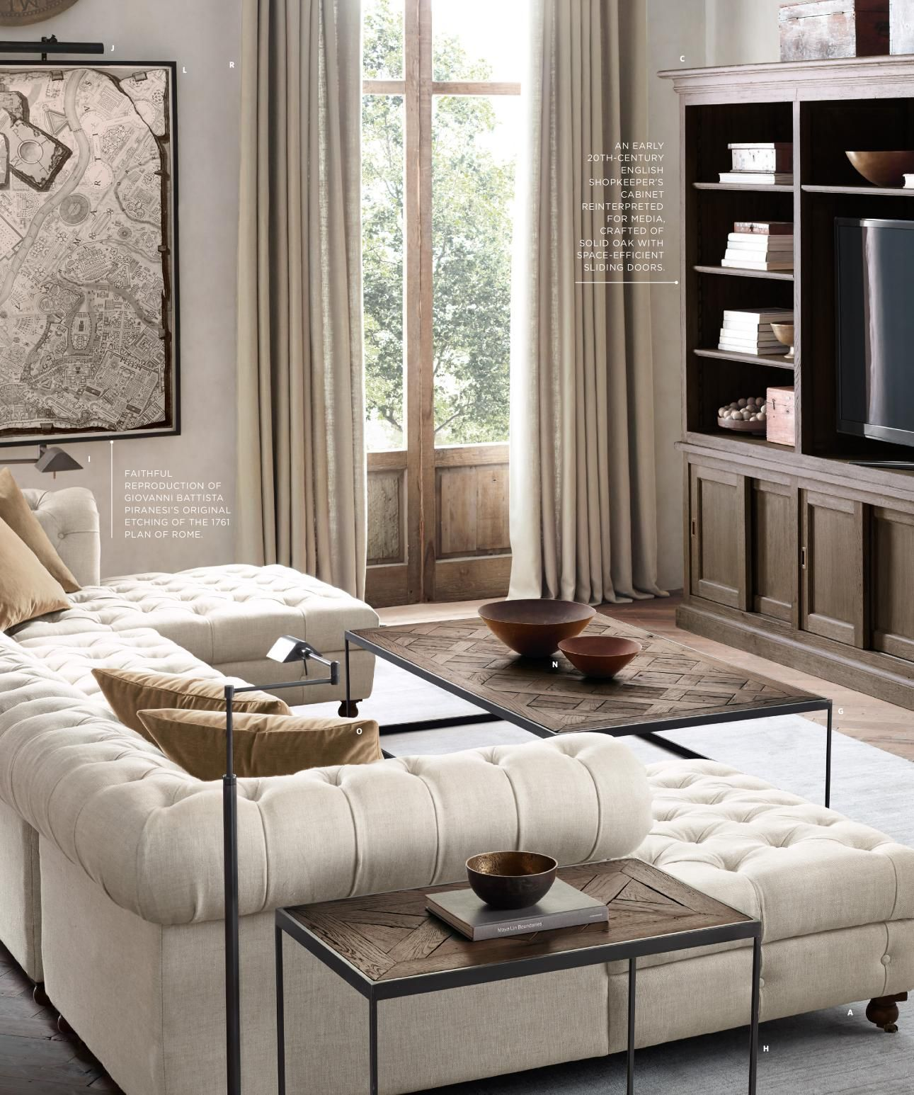 New Home Living Room Designs: Safari Living Rooms, Living Room Nook