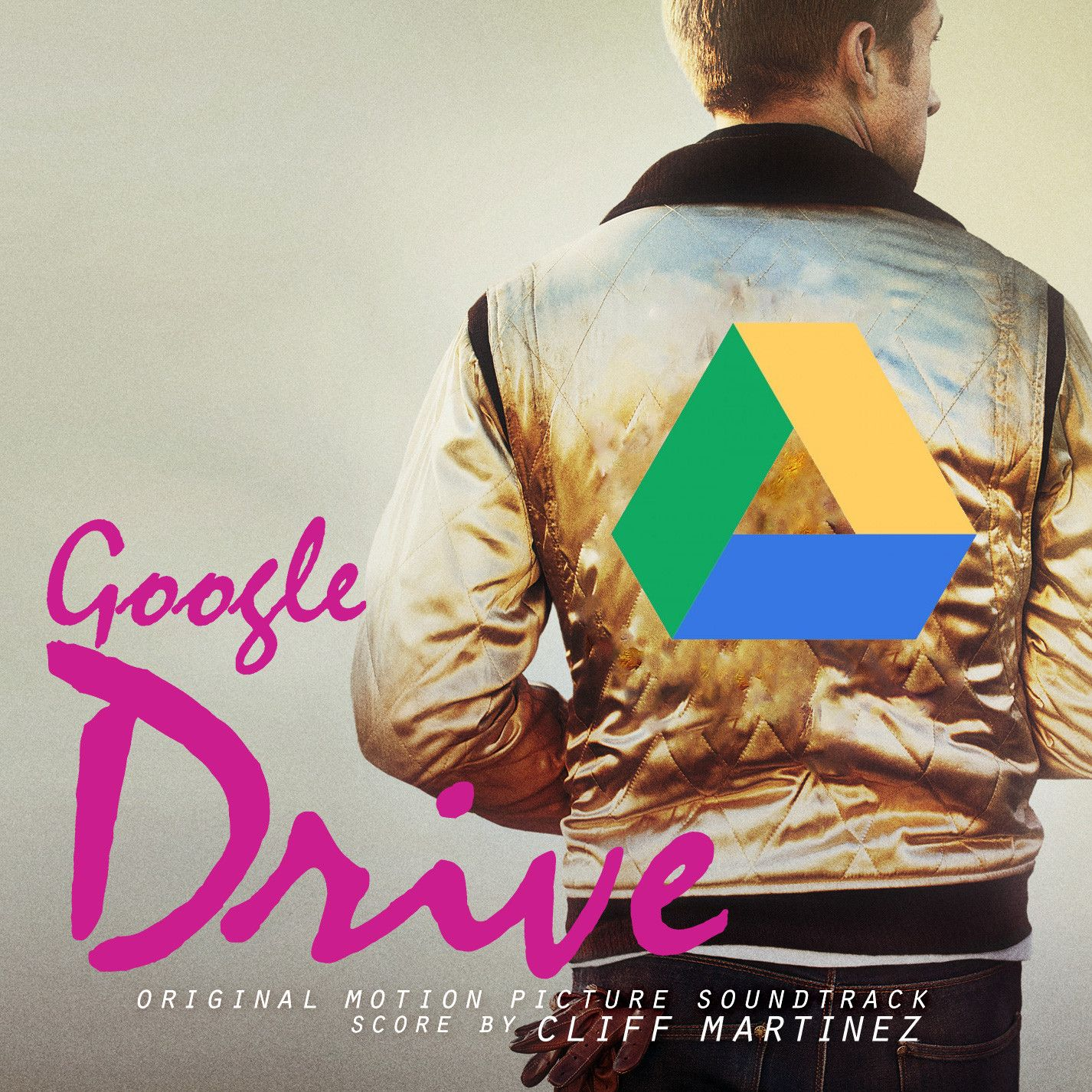 Ryan Gosling in    GOOGLE DRIVE! | Geek Culture | Google