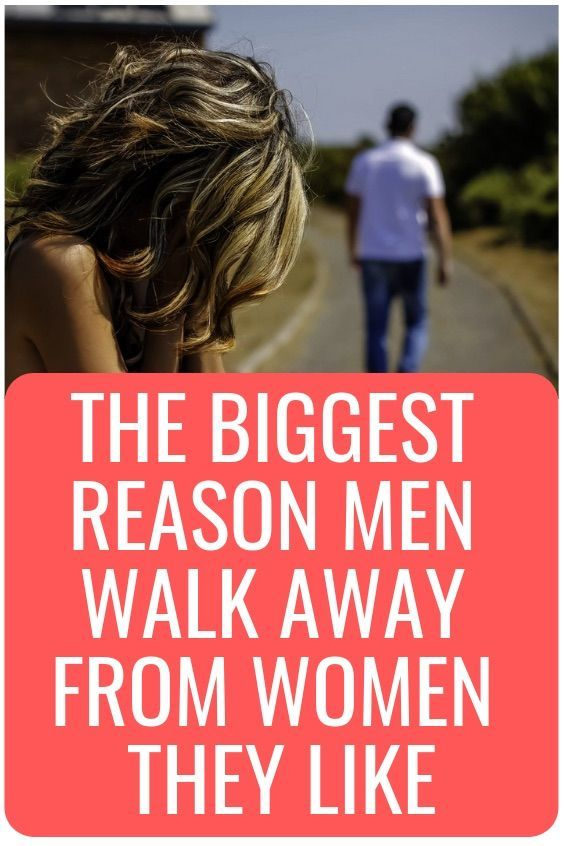 The #1 Reason Why Men Pull Away From Strong Independent
