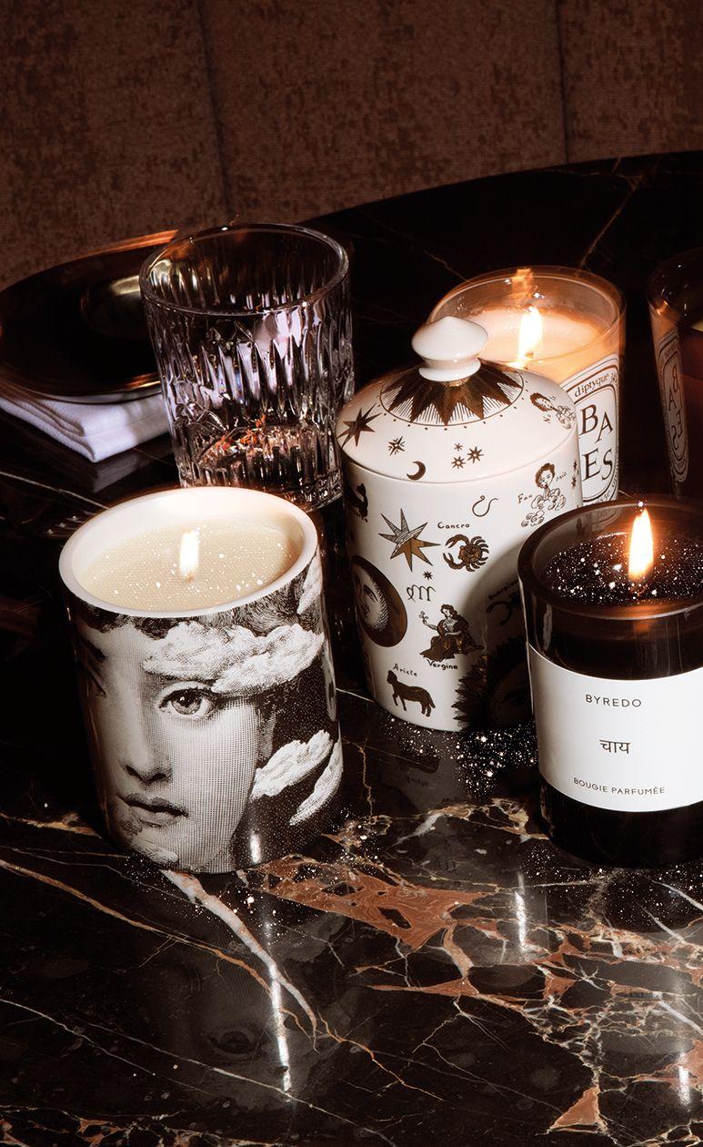 Scented Candles Mood In 2020 Duftkerzen Kerzen Dekorieren Kerzen