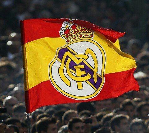Equipo Español, Real Madrid