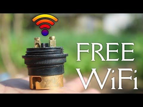 Get Free WiFi Internet Anywhere Without Sim Card Router ...