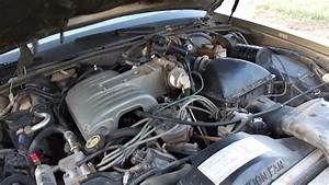 Engine Diagram 5 0 Engine 1989 Town Car in 2020