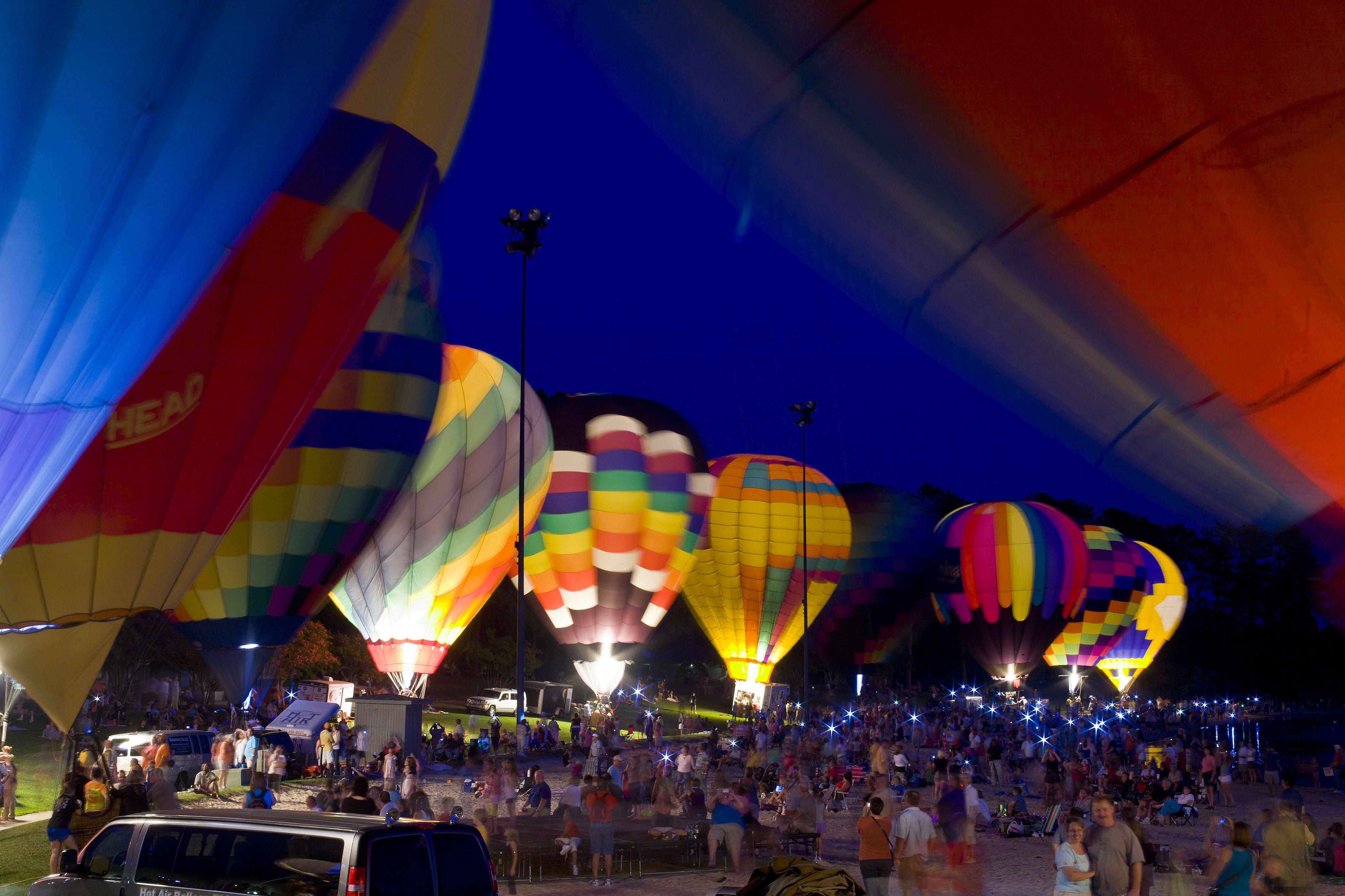 de14627c4e481e5c8e297de683466908 - Sky High Hot Air Balloon Festival Callaway Gardens