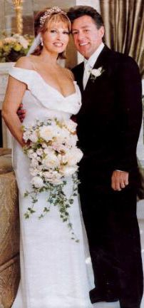 Raquel Welch Wed Richard Palmer In 1999 Celebrities