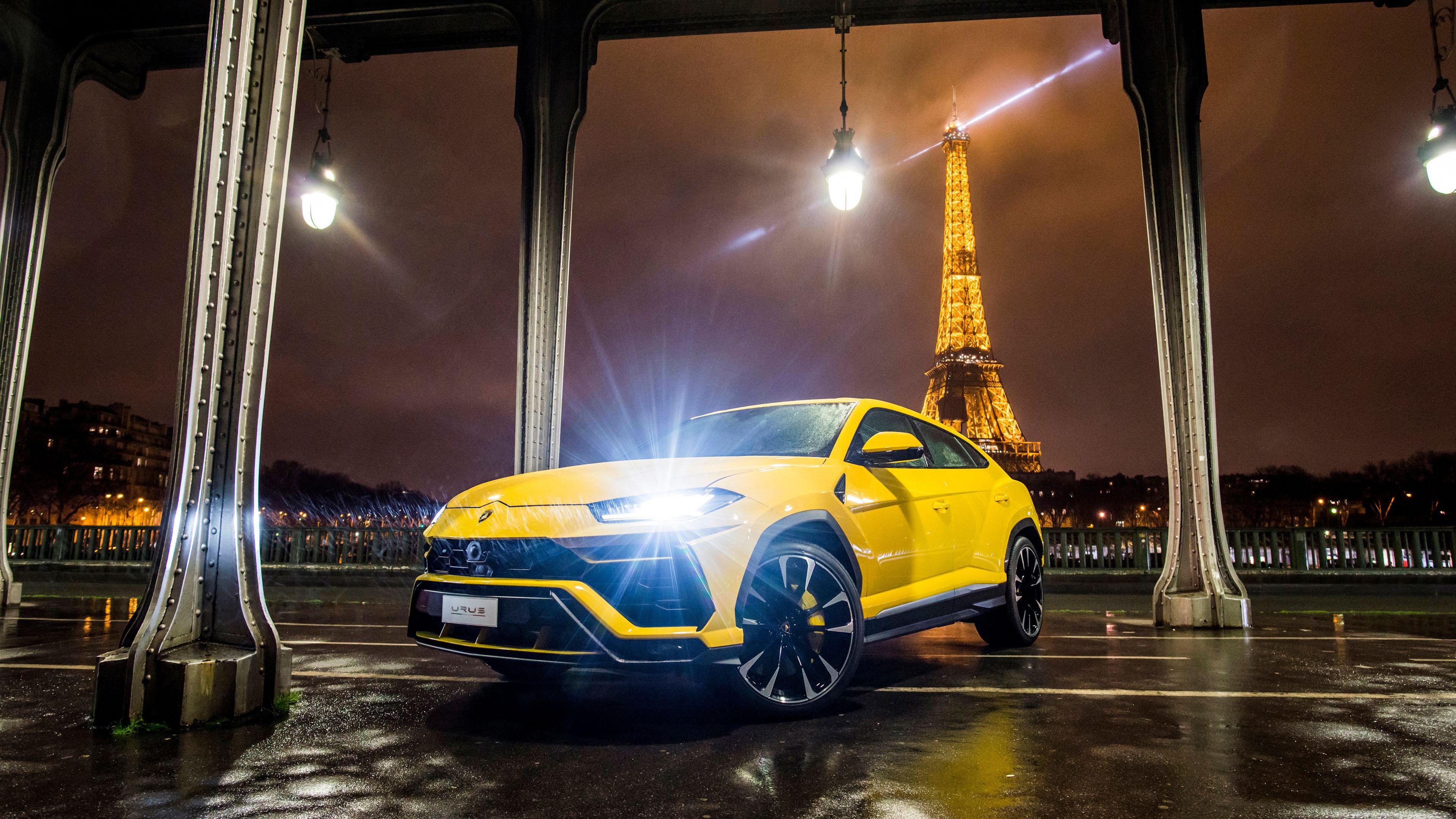 Wallpaper 4k Lamborghini Urus 2018 2018 Cars Wallpapers 4k