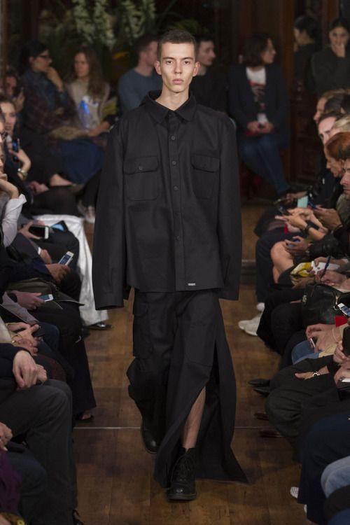 Vetements SS16.  menswear mnswr mens style mens fashion fashion style runway vetements