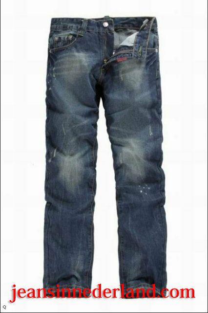 originele dsquared broek