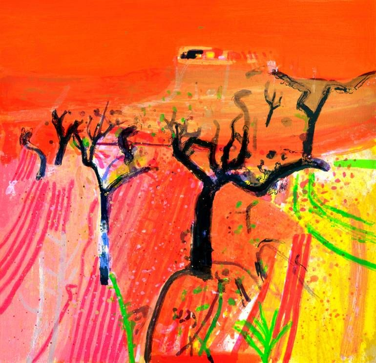 Richmond Hill GalleryPrints - Richmond Hill Gallery