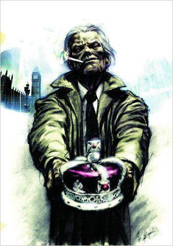 Vertigo Resurrected Hellblazer Bad Blood #1: Jamie Delano, Philip Bond; Warren Pleece.