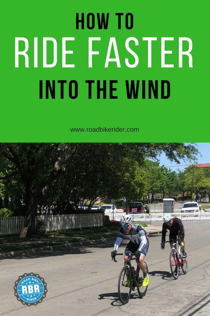 Wind is tough Learn how to ride better into the wind and become a stronger cyclist