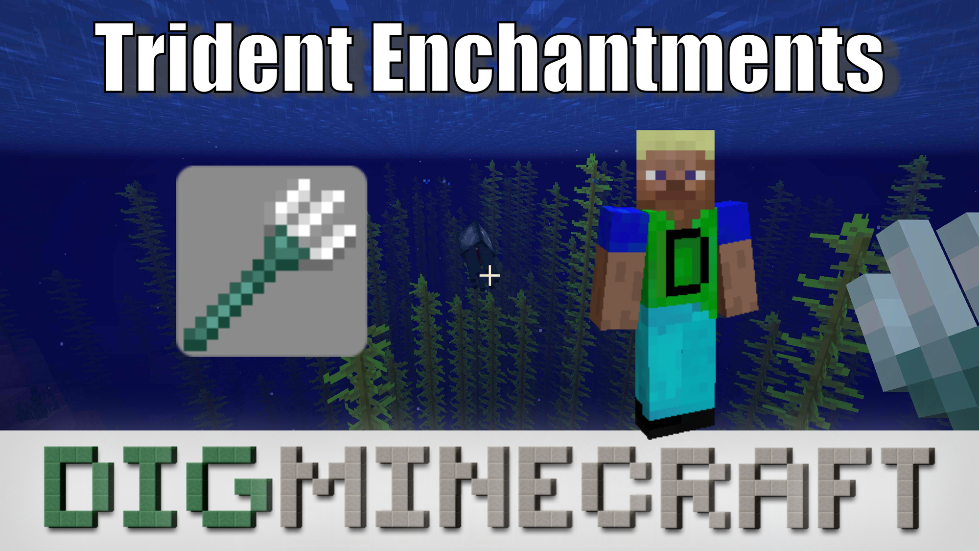Pin on Enchantments - Minecraft
