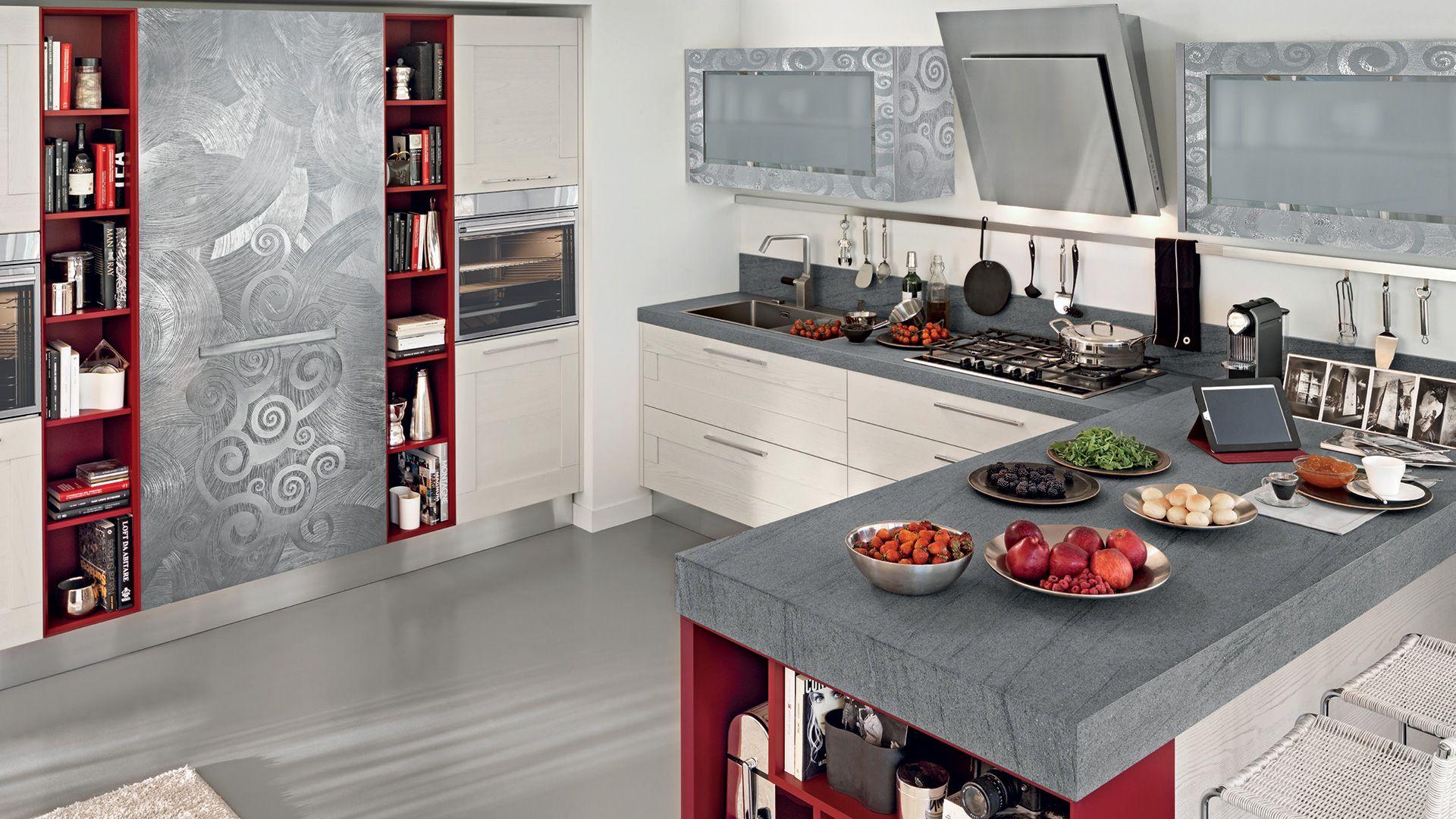 Gallery - Cucine Moderne - Cucine Lube | ...Wonderful ...