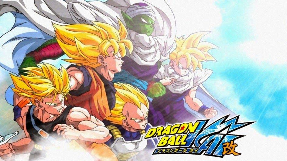 Xem Phim 7 Viên Ngọc Rồng - Dragon Ball Kai 2014 (Tập 3-HD) Online, Xem  Phim Online, Xem Phim Nhanh,