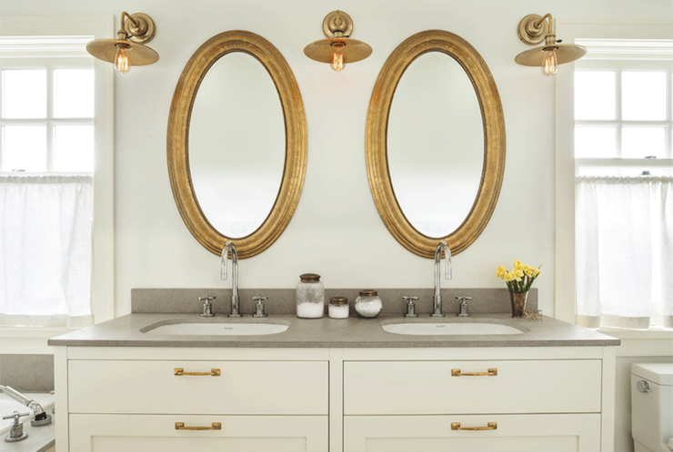 Gold + White bathroom from Sophie Burke Design. #laylagrayce ... Gold And White Bathroom on white and gold study, white and gold art, white and gold food, white and gold fireplace, white and gold porch, all white bathroom, white and gold garden, white traditional bathroom tile design, white gold bathroom decor, white and gold black, white and gold outdoor, white and gold sports, black gold white bathroom, redecorate bathroom, white coastal bathroom ideas, white and gold travel, white and gold photography, white and gold kds, white and gold computer, white and gold braces,