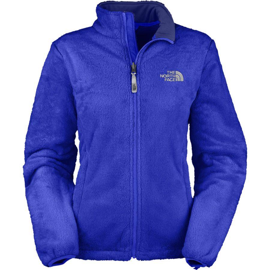 The North Face Osito 2 Fleece Jacket Women S Style