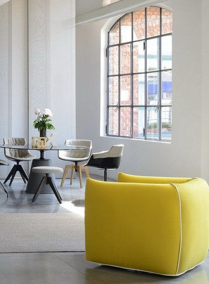 Room Showcase Designs Recommended Mdf Living: MDF Italia Renews Its Latest Collections Simple And