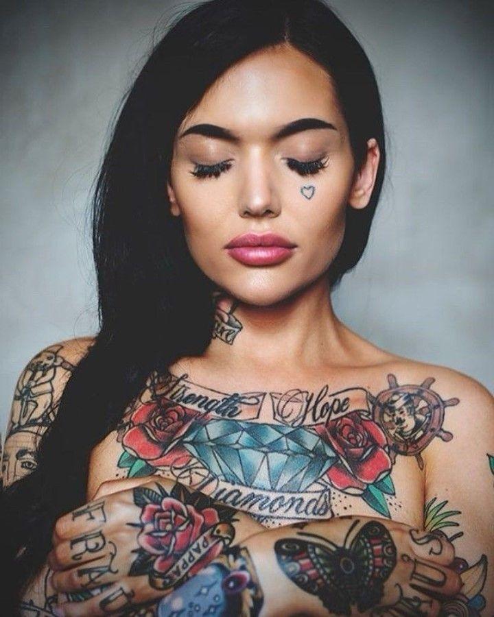 Repost @clara.diefke⠀ Feeling powerful🖤⠀ 📷 @tovefrank⠀ #tattoo #inkedgirls #tattoodgirls #girlswithtattoos ⠀ #inked #tattoomodel #inkedgirl #inked #ink #tattooart⠀ #tattoolife #tattoodwomen #hotladieswithtattoos