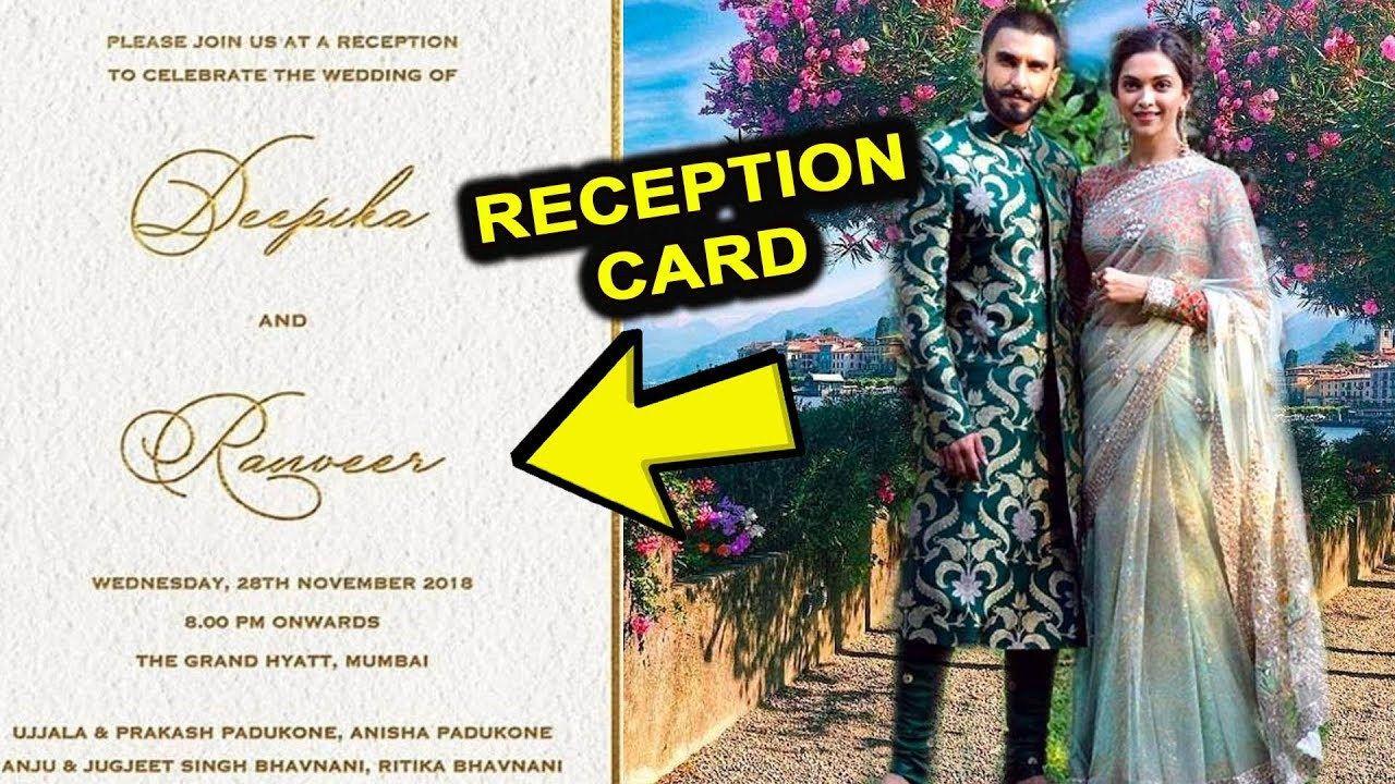 Deepika Padukone and Ranveer Singh's Italy wedding ...
