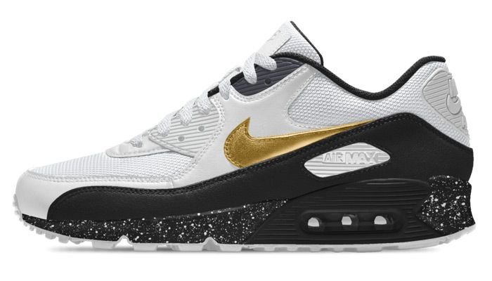 timeless design 7bfa0 91ac4 You can create your very own custom Air Max 90 via NIKEiD for a nice price  of  130 + FREE shipping and we deliver .