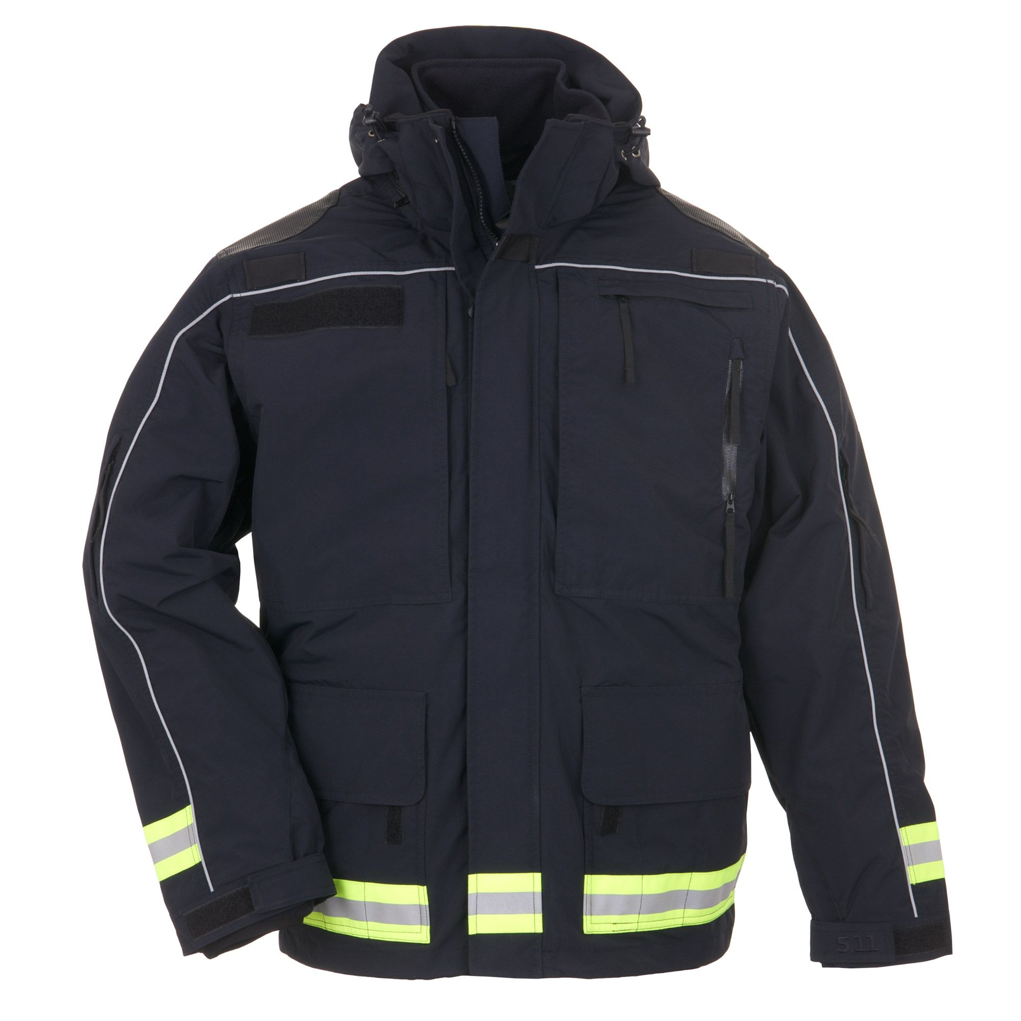 5.11 Tactical First Responder Women's Parka | Official 5.11 Site