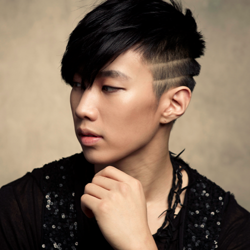 Cool Asian Hairstyle Jaypark Korean Hairstyle Korean Men Hairstyle Mens Hairstyles