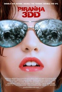 Piranha 3DD (2012) Dual Audio Download For Free - Full Movies And Songs