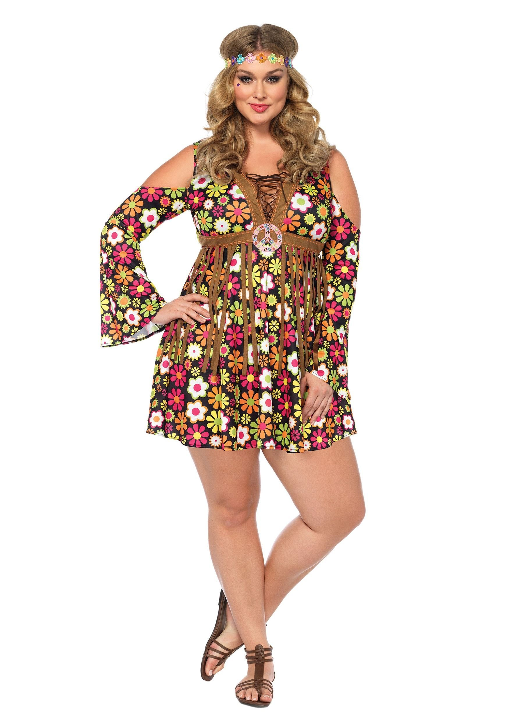 Fashion week Clothes Hippie for women plus size pictures for lady