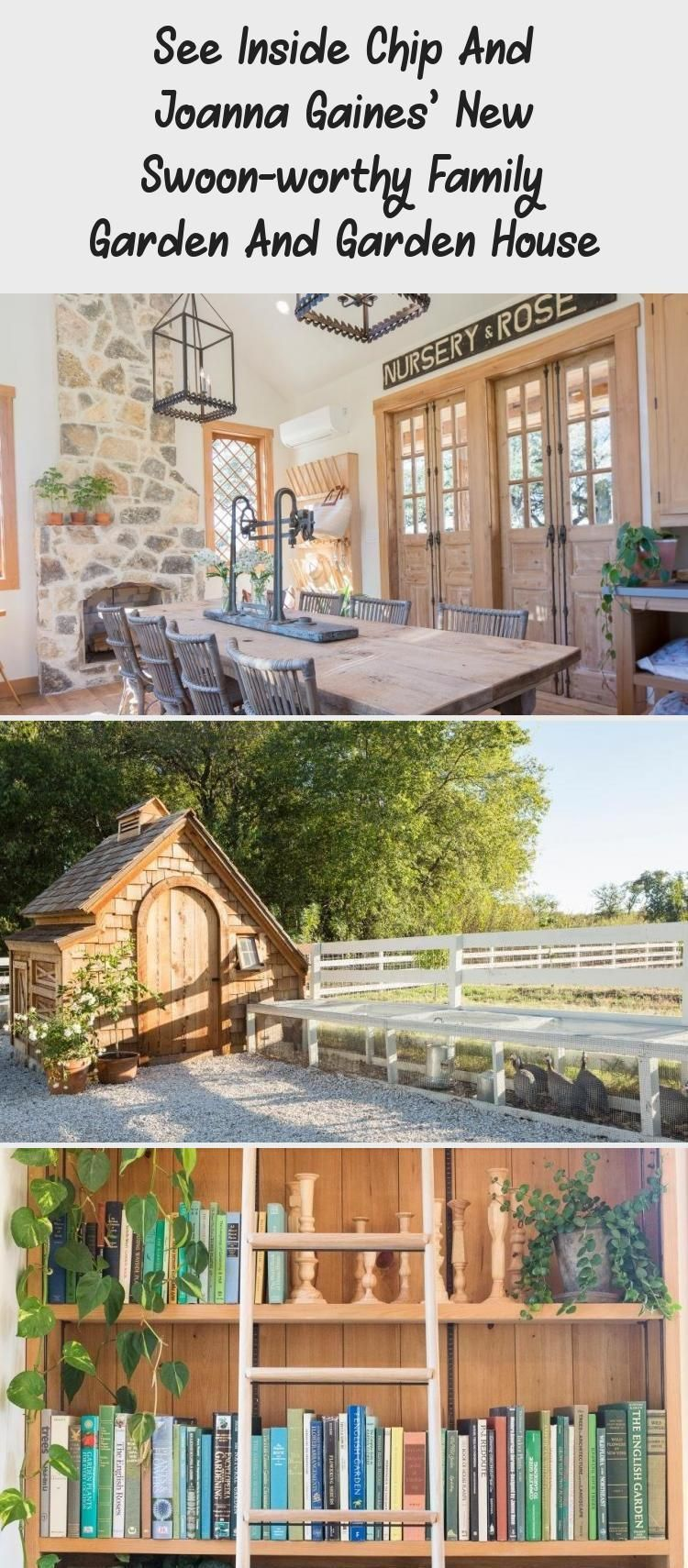 See Inside Chip And Joanna Gaines' New Swoon-worthy Family Garden And Garden House #chipandjoannagainesfarmhouse See Inside Chip and Joanna Gaines' New Swoon-Worthy Family Garden and Garden House #Smallgardenbeds #Enclosedgardenbeds #Roundgardenbeds #gardenbedsPatio #Succulentgardenbeds #chipandjoannagainesfarmhouse