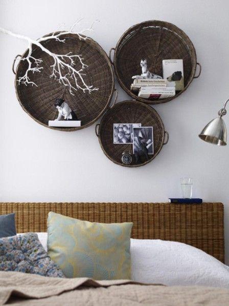 Fantastisch Drei Deko Ideen Fürs Schlafzimmer